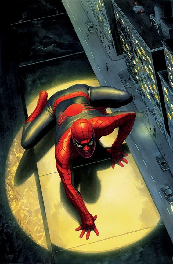 Spectacular Spider-Man Deluxe